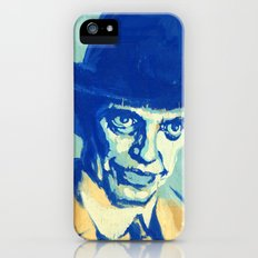 Steve Buscemi iPhone (5, 5s) Slim Case