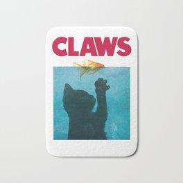 Claws Bath Mat
