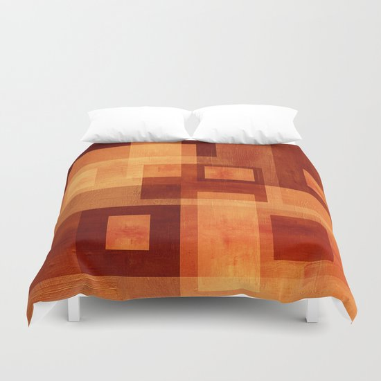 Textures/Abstract 103 Duvet Cover