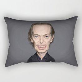Steve Buscemi Rectangular Pillow