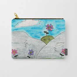 Plant Friend Carry-All Pouch