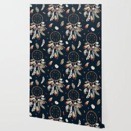 Harvest Moon Dreamcatchers Wallpaper