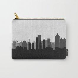City Skylines: Atlanta (Alternative) Carry-All Pouch