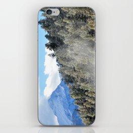 Where Dragons Hide iPhone Skin
