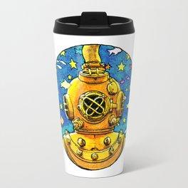 Go Everywhere Travel Mug