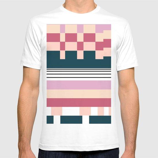 Raspberry Parfait T-shirt