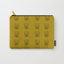 happy owls Carry-All Pouch