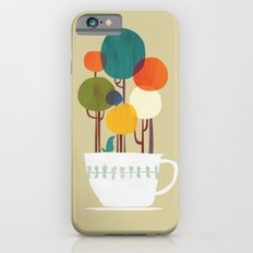 Life in a cup iPhone 6s Slim Case