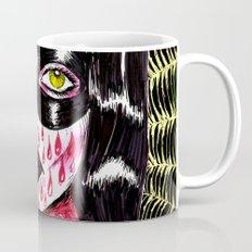 Spidergirl Mug