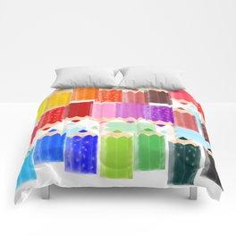 Pencils Comforters
