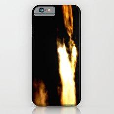 Dragon in a clouds. Slim Case iPhone 6s