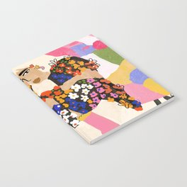 World Full Of Colors Notebook