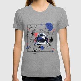 Best Space Design online T-shirt