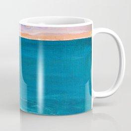 Red Sea, Suez - Digital Remastered Edition Coffee Mug