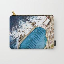 Bronte Baths Sydney  Carry-All Pouch
