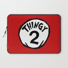 Thingy2 Laptop Sleeve