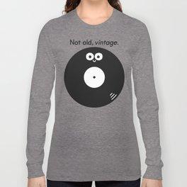 Feeling Groovy Long Sleeve T-shirt