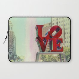 Philly Love Laptop Sleeve