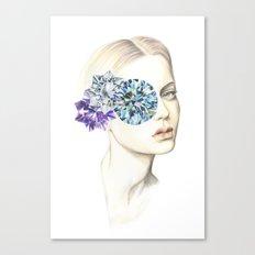 Haluta Canvas Print