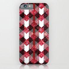 Jupiter Case by Zabu Stewart iPhone 6s Slim Case