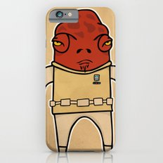 Akbar iPhone 6s Slim Case