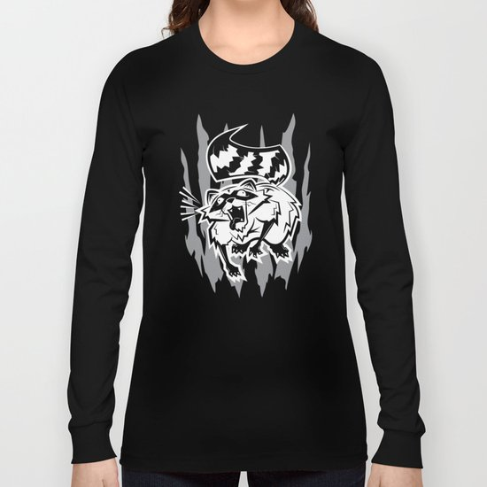 Rabid  Long Sleeve T-shirt