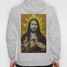 Cor Jesu Sacratissimum Hoody