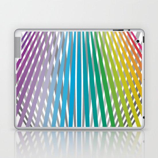 Shapes #31 Laptop & iPad Skin