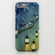 Snow Birds iPhone 6s Slim Case