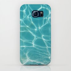 Water Slim Case Galaxy S6