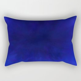 The Ocean Floor Rectangular Pillow