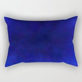 The Ocean Floor Rectangular Pillow