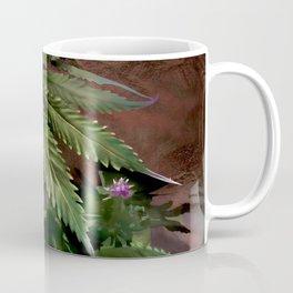 A Classy Plant Coffee Mug