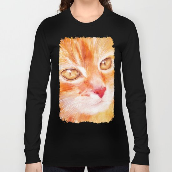 Spotted you Long Sleeve T-shirt