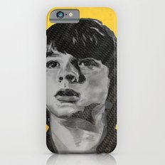 Joel Courtney  Super 8 iPhone 6s Slim Case