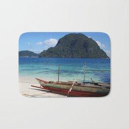 Serenity (El Nido, Palawan) Bath Mat
