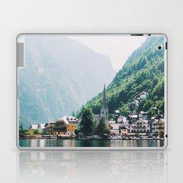 Hallstatt III Laptop & iPad Skin