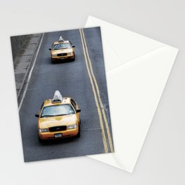 Taxis Stationery Cards