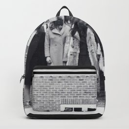 A Family Album 01a Backpack