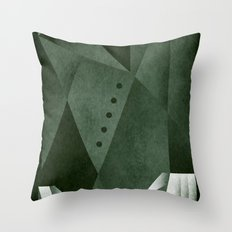 Frankenstein 1931 Throw Pillow