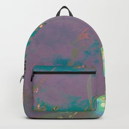 Inside Out Summer Backpack