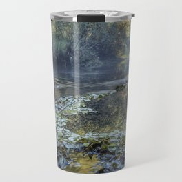 Delta Creek Travel Mug