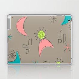 Boomerangs and Starbursts Laptop & iPad Skin