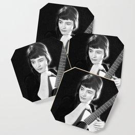 Karen Dalton, 60's Coaster