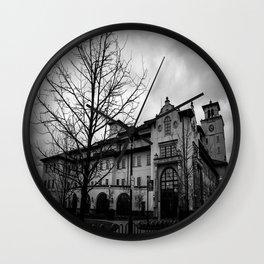 Montclair Wall Clock