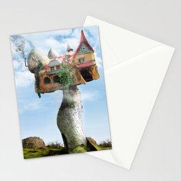 dwarfville Stationery Cards