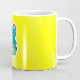 Manekineko Coffee Mug
