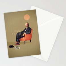 Flying Too Close To The Sun | Breaking Bad | Collage Stationery Cards