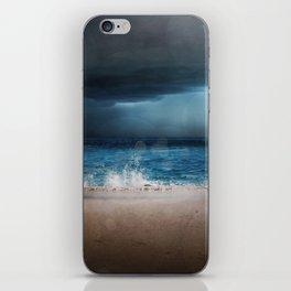 Dark Waters iPhone Skin