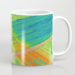 Boardwalk Lanes Coffee Mug